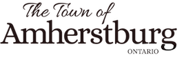 The Town of Amherstburg Logo