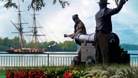 View our Amherstburg Visitor Guide page